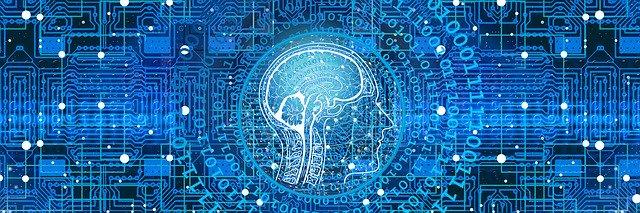 chip umělé inteligence