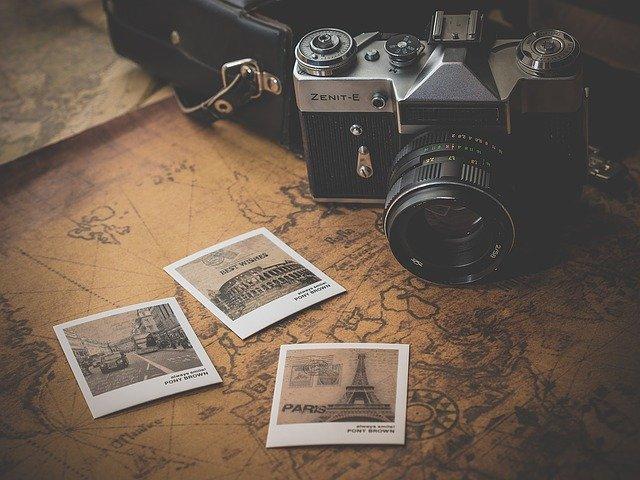 cestování, dovolená
